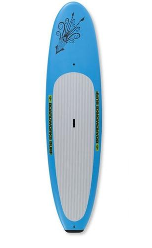 Boardworks Squid Soft 9' Stand Up Paddle Board