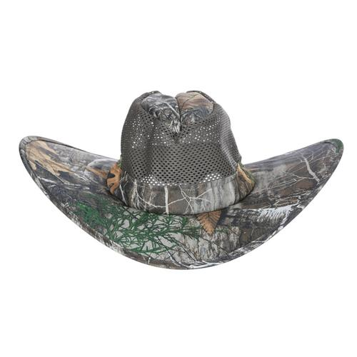 Pop Hat Realtree Edge Camo Hat