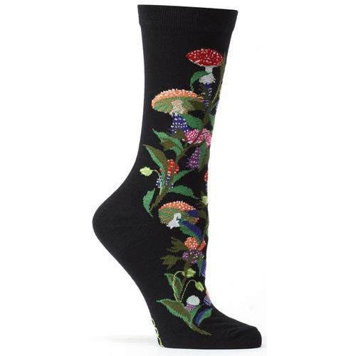 Ozone Women's Amanita Muscaria Sock