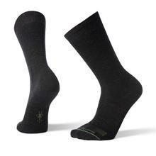 Smartwool Men's Anchor Line Crew Socks CHARCOAL