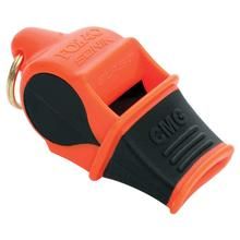 Fox 40 Sonik Blast Whistle ORANGE