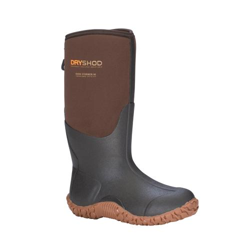 Dry Shod Women's Barn Stormer Farm Boot