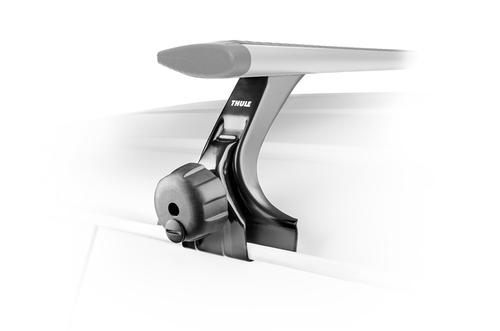 THULE Car Rack Systems Rapid Gutter Foot Pack