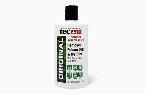Tec Labs Tecnu Original Outdoor Skin Cleanser