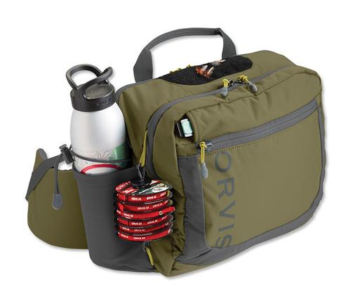Orvis Safe Passage Hip Pack