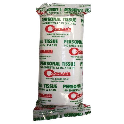 Coghlan's Toilet Tissue Single Roll