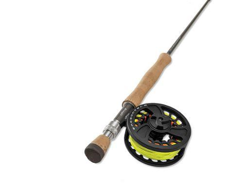 Orvis Encounter 6-Weight 9' Fly Rod Outfit