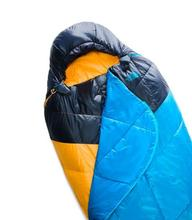 The North Face One Bag BLUE/YELLOW