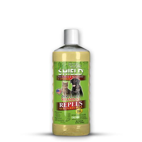 Bioshield Pet Shampoo 12oz