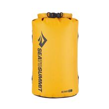 Sea To Summit 35L Big River Dry Bag YELLOW