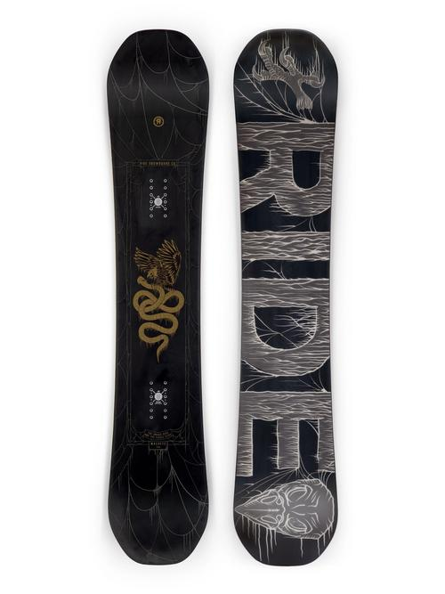 Ride Snowboards Machete