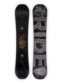 Ride Snowboards Machete ONE