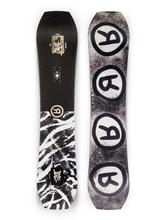 Ride Snowboards Twinpig ONE