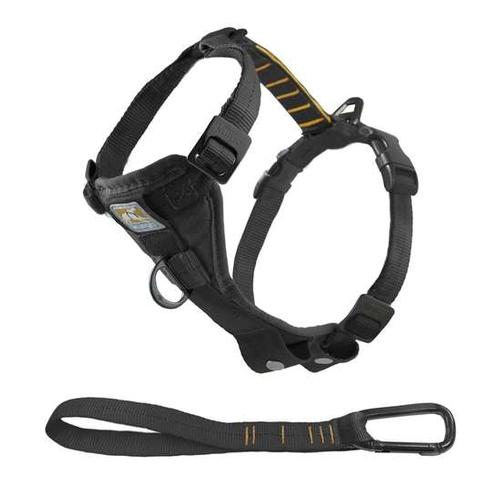 Kurgo Tru Fit Smart Harness With Seatbelt Loop