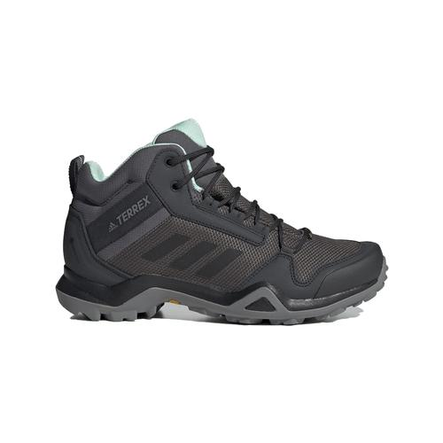 Adidas Women's Terrex AX3 GTX Mid Hiking Boot