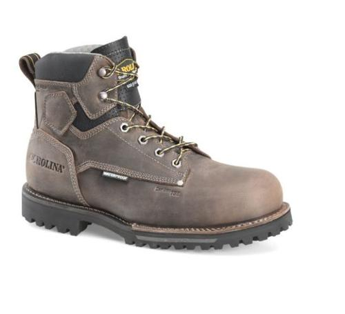 Carolina Men's Insulated Pitstop Comp Toe Boot