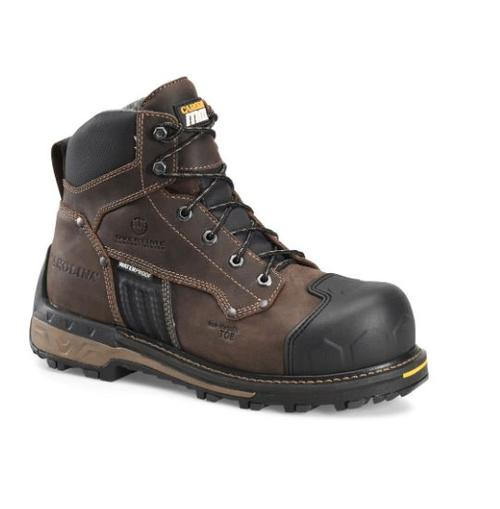 Carolina Men's Maximus 2.0 Comp Toe Boot