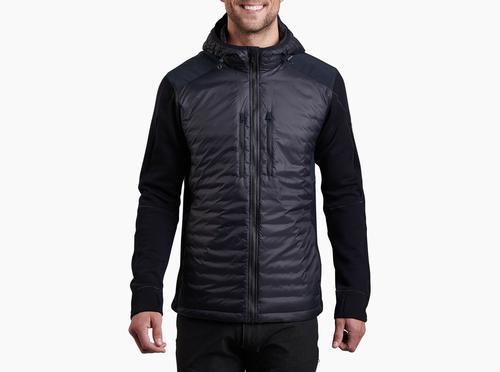 Kuhl Provocateur Hybrid Fleece
