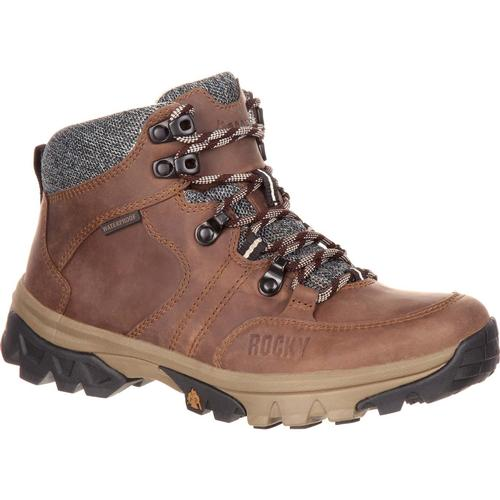 Rocky Women's Endeavor Point Waterproof Outdoor Boot