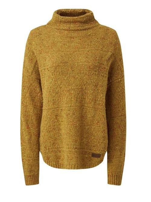 Sherpa Adventure Gear Women's Yuden Pullover Sweater