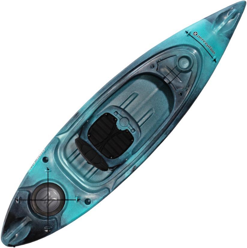 Perception Kayaks Drift 9.5