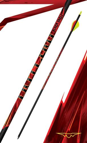 Black Eagle Arrows Outlaw Fletched Arrows