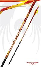Black Eagle Arrows Spartan .001 Arrows 500