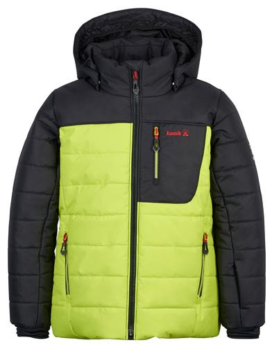 Kamik Boys' Van Jacket