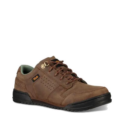 Teva Men's Highside 84 Deluxe Sneaker
