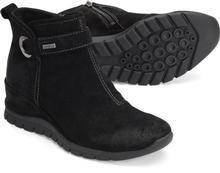 Bionica Women's Ocala Boot BLACK
