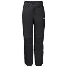 Jack Wolfskin Kid's Baksmalla Winter Pants BLACK