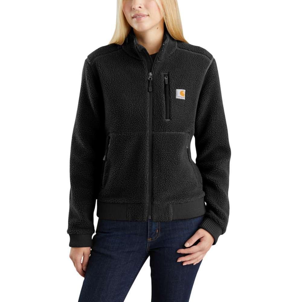 Carhartt Women's Sherpa Fleece Jacket