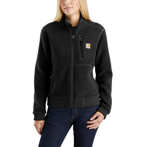 Carhartt Women's Sherpa Fleece Jacket