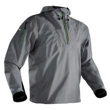 NRS Men's High Tide Splash Jacket GUNMETAL