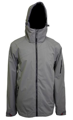 Turbine Men's Pack Shell Jacket