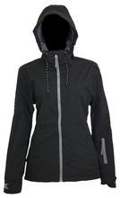 Turbine Women's Flurry Jacket BLACK
