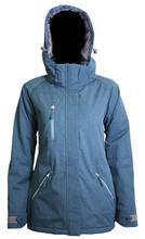 Turbine Women's Glacier Jacket AQUATICA
