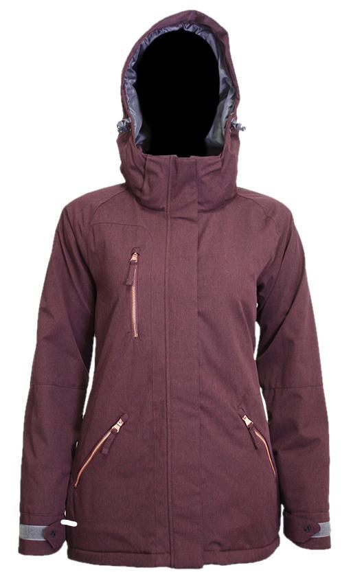 Turbine Women's Glacier Jacket