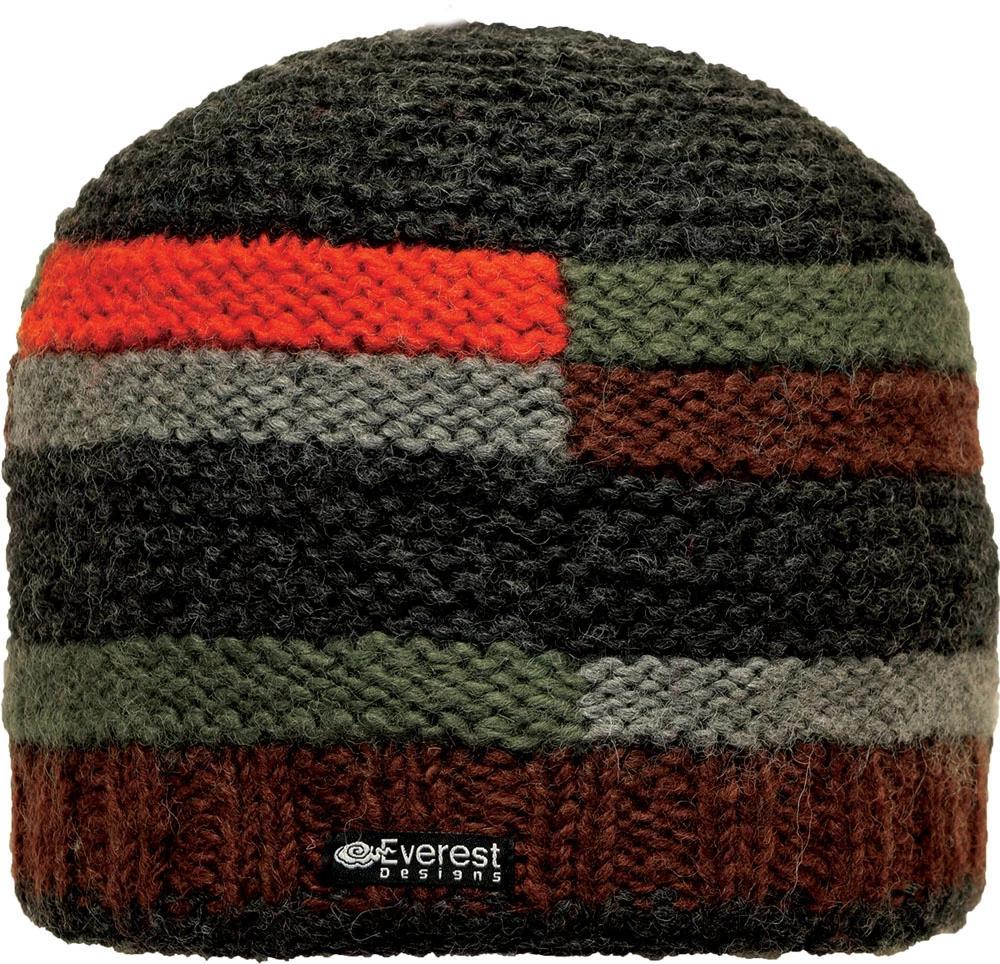 Everest Designs Rockyboy Beanie