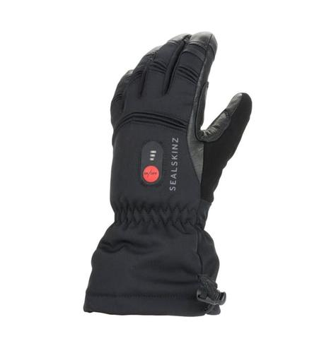 Sealskinz Waterproof Heated Gauntlet