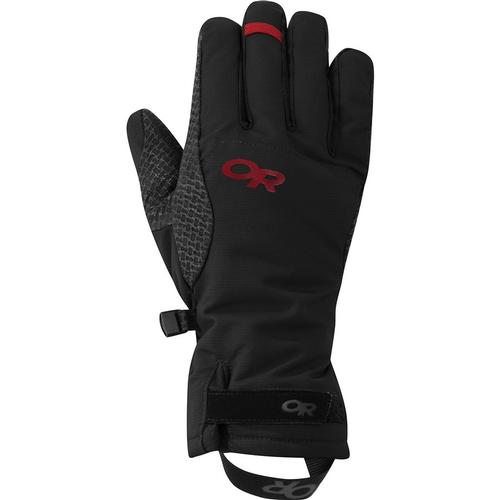 Outdoor Research Women's Ouray Aerogel Ice Glove