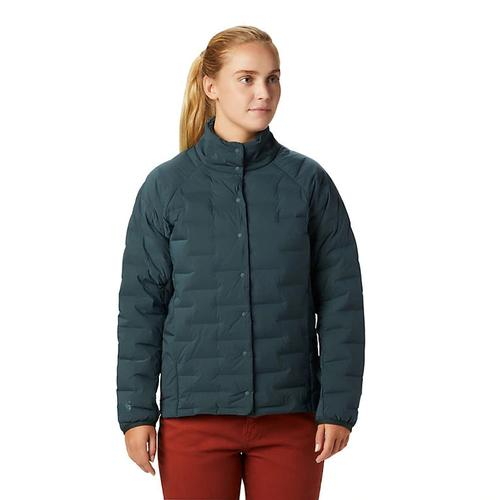Mountain Hard Wear Women's Super/DS Down Shirt Jacket