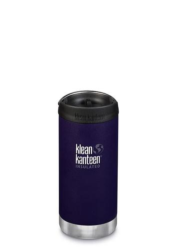Klean Kanteen 12oz Insulated TKWide Tumbler with Cafe Cap