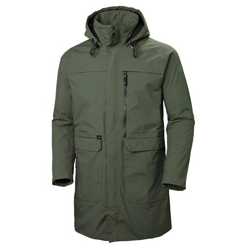 Helly Hansen Men's Waterville Coat