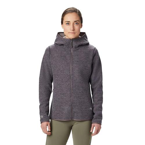 Mountain Hardwear Women's Hatcher Full Zip Hoody