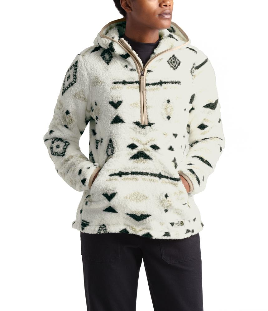Kenco Outfitters The North Face Women S Campshire Pullover 2 Hoodie