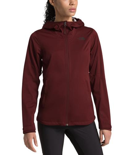 The North Face Women's All Proof Stretch Jacket