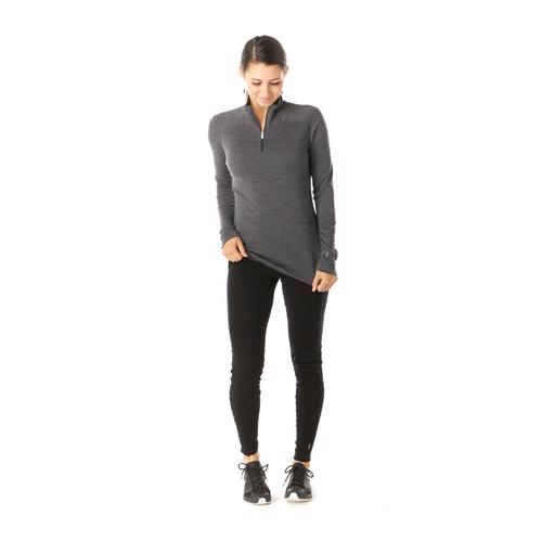 Smartwool Women's Merino 250 Baselayer Quarter Zip