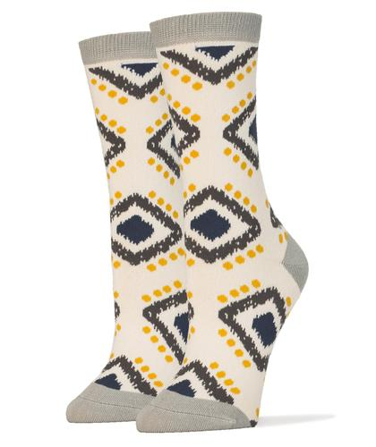 Sock It Up Women's Frosty Time Socks
