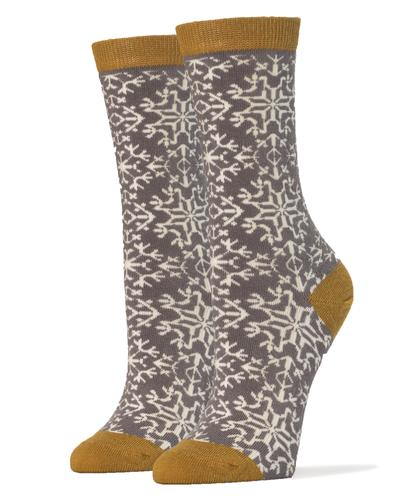 Sock It Up Women's Let It Snow Socks